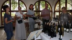 Vzpomínka na Slavnost vína