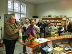 Českoskaličtí turisté slaví sto let