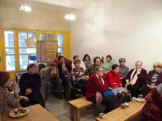 V České Skalici si připomněli výročí narození Boženy Němcové
