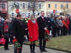 Uctili jsme památku Boženy Němcové