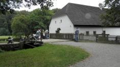 Rudrův mlýn vRatibořicích