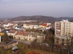 Staré město aVinice zptačí perspektivy