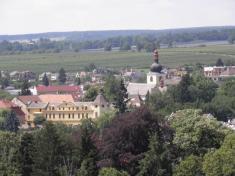 Maloskalický muzejní areál zvěže staré radnice