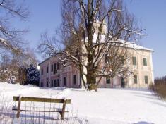 Zámek Ratibořice zparku