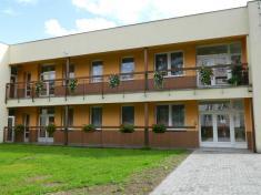 Mateřská školka J. A. Komenského, ulice Na Podměstí