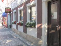 Květoslav Doubek, Pivnice U Konvalinků, Husovo náměstí
