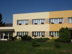 Mateřská školka J. A. Komenského, budovy v Na Podměstí a v Křenkově ulici