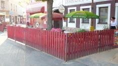 Lenka Konvalinková, Restaurace U Konvalinků