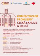 Komentované prohlídky České Skalice a okolí 1