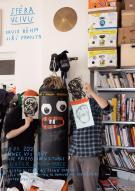 Program Galerie Luxfer a Luxfer Open Space na červenec a srpen 2021 1