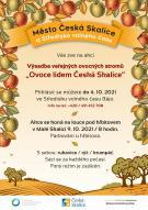 OVOCE LIDEM ČESKÉ SKALICE 1
